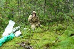 Экспедиция в 2008 году
